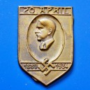Odznaka Urodziny Hitlera