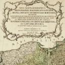 1778. Nova mappa geographica Regni Poloniae