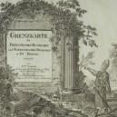 1789. Sotzman karte des Konigl Preufs Herzogthums Pommern