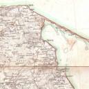 1844—1874 Topographische Specialkarte herausgegeben von G. D. Reymann
