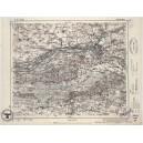 WIG MAPA TAKTYCZNA POLSKI 1 100 000 1924_1939